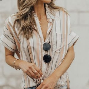 Madewell // Button Down